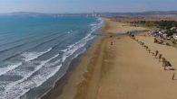 Denizlerimiz, sahillerimiz temiz