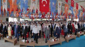 AKP Antakya İlçe Kongresi yapıldı