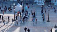 Paris'te belediye başlatmış… Ücretsiz Covid-19 Testi
