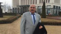 Kumlu AKP İlçe Başkanı karantinada: