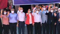 Kumlu'da Sağıroğlu Yeniden Seçildi