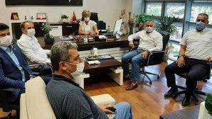 Müze'ye Yeni Müdür Ayşe Ersoy…