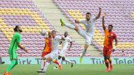 Galatasaray:1 Hatayspor:1