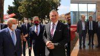 A.Hatayspor-M.Başakşehir maçının Gaziantep'e alınmasına 2 Başkanın farklı bakış açısı: