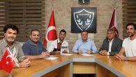 Hatayspor'a Faslı Milli Kaleci Munir İmza Attı