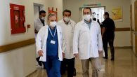 Sağlık İl Müdürü Hambolat, KOVİD başarısını överken de uyardı: