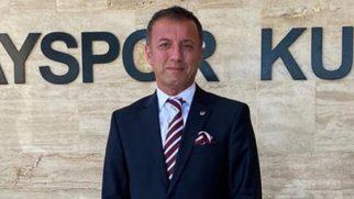 Hatayspor Yöneticisi Mustafa Özat: