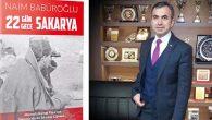Babüroğlu'dan Gazetemize Jest