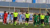 Payasspor Evinde Mağlup 0-1