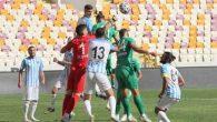 Payas Spor Deplasmanda 1-1