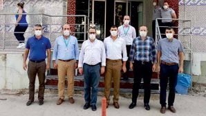 Samandağ'da Sağlık Hizmetleri