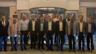Şükrü Saraçoğlu Stadyumu Hatırası