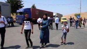 Suriyeli Misafirlerde Korona Az!