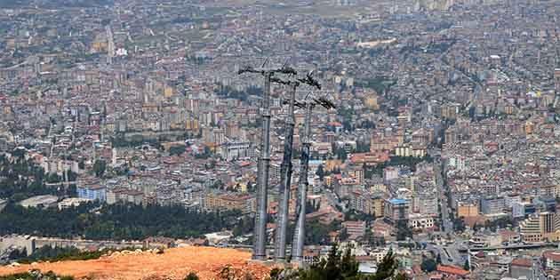 Hatay Büyükşehir Belediyesi, 8 yıllık projeyi raftan indirdi: