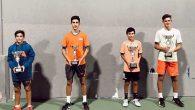 14 Yaş Europe Tenis Turnuvası