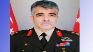 Şehit Tuğgeneral Erdoğan bir haftadır İdlib'deydi
