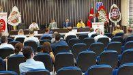 Veteriner Hekimleri Odası yeni Yönetimi görev dağılımı yaptı