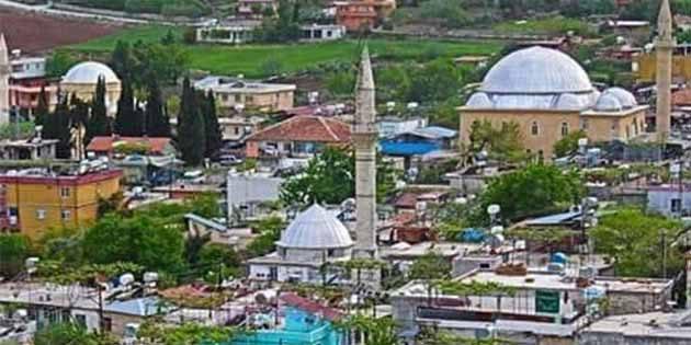 Yayladağı-Yeditepe Karantina'da
