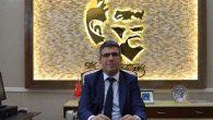 Hatay'ın yeni Vergi Dairesi Başkanı