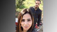 Bir aylık evli çifti, trafik kazası ayırdı…