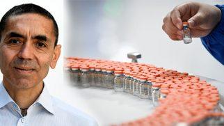 Süreçler başarıyla sona erdi Aşı'da Hatay Damgası