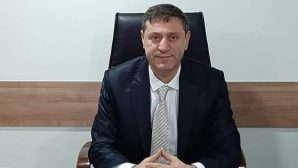 Defne CHP İlçe Başkanı…