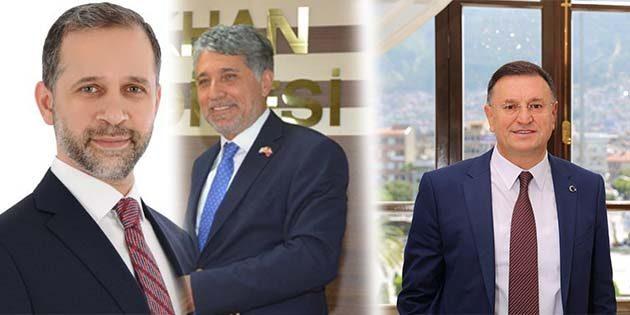 2 AKP'linin hedefinde Lütfü Savaş var: