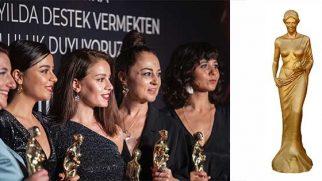 Altın Portakal'da… Ödüller Kadınlara