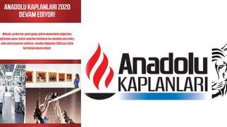 Hatay'da başarı ve azmin destanı… Anadolu Kaplanları'nda