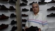 Girişimci ayakkabı üreticisi Mehmet Ali Yıldırım'ın başarısı