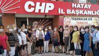 CHP'li kadınlar buluşması
