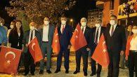 CHP'de Cumhuriyet Coşkusu