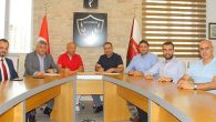 Hatayspor'un Yerel Sağlık Sponsoru