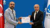 Deva Kırıkhan İlçe Başkanı Mustafa Toprak…