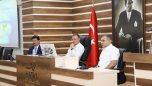EXPO Çalışmaları Masaya Yatırıldı