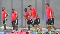 Hatayspor'da 3 Futbolcu Covid'li Çıktı