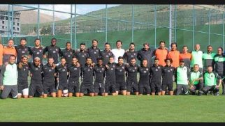 İlk Maç Sivasspor İle…