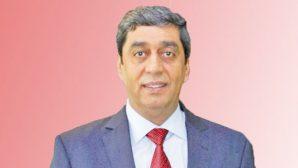 Mehmet Çaparali emekliye ayrıldı