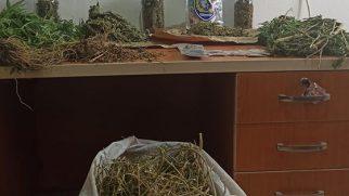 Samandağ'da Kom Polisinden 2 Operasyon: