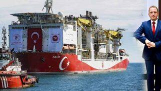 Karadeniz'in enerjisine İSTE'den Katkı