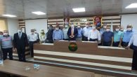 Kırıkhan Belediye Meclisi, Ermenistan'ı kınama kararı aldı