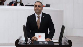 Hatay'daki KPSS mağdurları meclis gündeminde