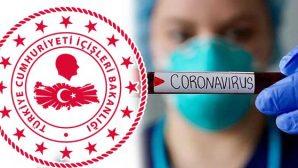 Koronavirüs Önlemleri Uygulamada
