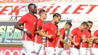Hatayspor'da 3 Futbolcu Daha Kovidli Çıktı