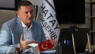 SAVAŞ; CHP'Lİ 11 BŞB  Başkanıyla
