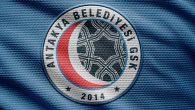 Antakya Belediyesi Gençlik Spor'a Logo