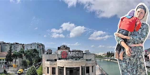 En Çok Sığınmacı  Hatay, İstanbul ve Gaziantep'te