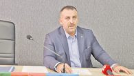 MHP Antakya İlçe Başkan ve Yöneticileri mesajı Karabağ için: