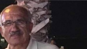 Emekli Öğretmen Ahmet Mirza Kaya