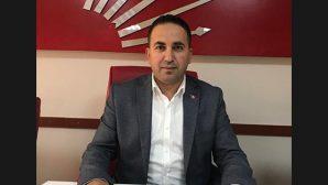 CHP'nin muhtar yöneticisi ÇALTAK'tan muhtar mesajı: